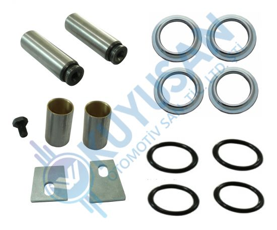 Repair kit, brake shoe