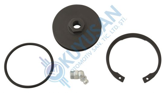 Cover, Axle Steering Knuckle